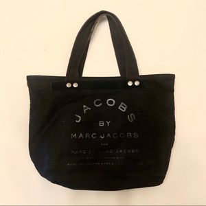 Canvas tote by Marc by Marc Jacobs